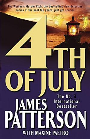 4th of July by James Patterson - 0755305817