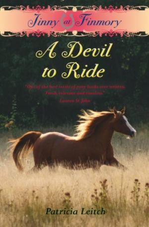 A Devil to Ride by Patricia Leitch - 9781846471070