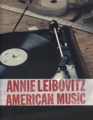 American Music by Annie Leibovitz