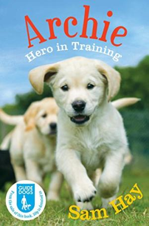 Archie Hero in Training by Sam Hay - 9780330537926