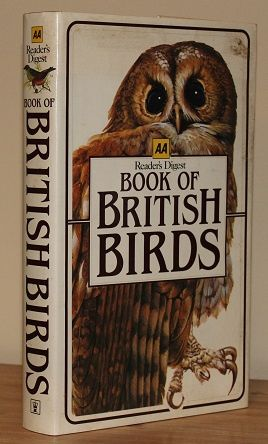 Book of British Birds