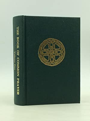 Book of Common Prayer for use in the Church in Wales (Volume I)