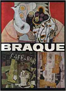 Braque by Irina Fortunescu