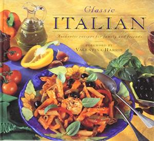 Classic Italian by Sarah Brown - 1860350283