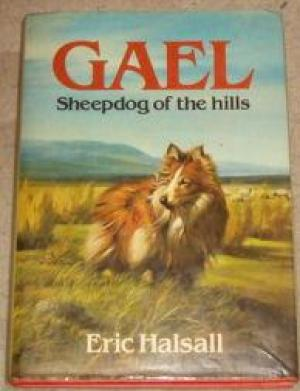 Gael: Sheepdog of the Hills by Eric Halsal - 0850596769