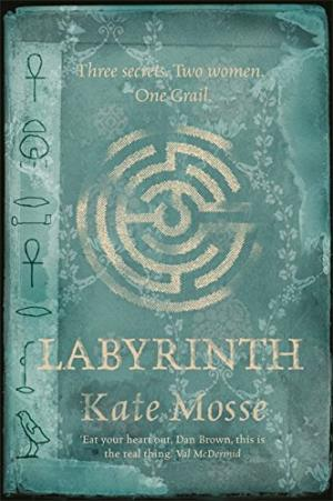Labrynth by Kate Mosse - 0752860534
