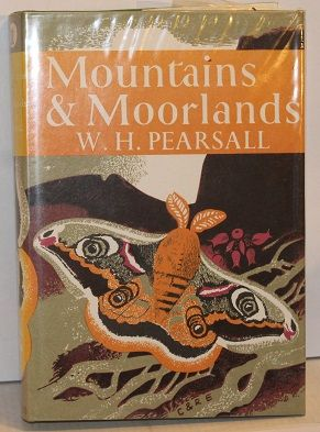 Mountains and Moorlands by W. H. Pearshall - 0002194775
