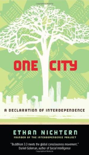 One City by Ethan Nichtern - 9780861715169