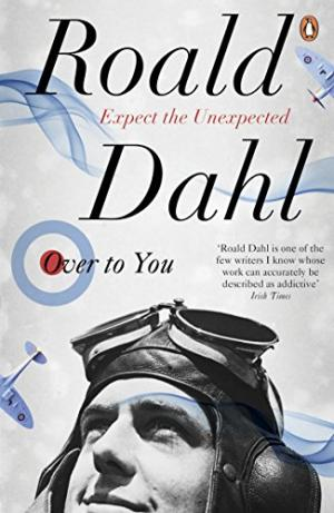 Over to You by Roald Dahl - 9780241955802