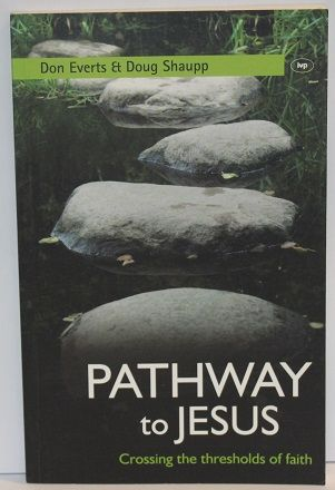 Pathway to Jesus by Don Everts & Doug Schaupp - 9781844743445