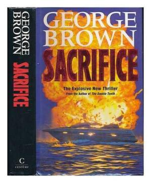Sacrifice by George Brown - 071265951X