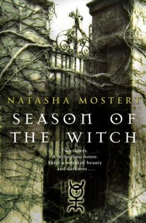 Season of the Witch by Natasha Mostert - 9780593057896