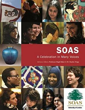 SOAS A Celebration in Many Voices - 9781903942581