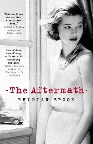 The Aftermath by Rhidian Brook - 9780670921126