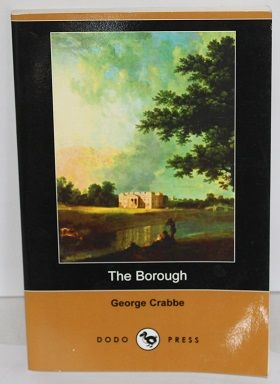 The Borough by George Crabb - 1406515078