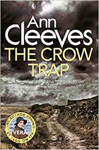 The Crow Trap by Ann Cleves - 9781509815890