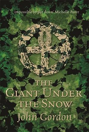 The Giant Under The Snow by John Gordon - 9781842555453