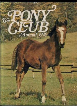 The Pony Club Annual 1976